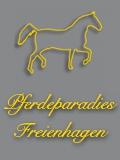 Pferdepension, Pferdeparadies,Liebenwalde