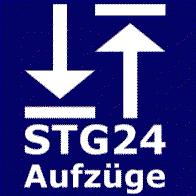 Aufzug, Treppenlift, STG24, Saarbücken, Völklingen