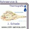 Leckortung Rohrbruchortung  J. Schade, Passau