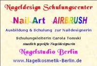 Airbrush Naildesign Nageldesign Nailart Nagelstudio