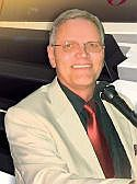 Alleinunterhalter Hans-Jürgen Weiler