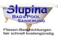 Handwerker für staubfreie lärmfreie Badsanierung Fliesen Pool Sanierung