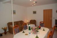 Mosel-Urlaub Ferienwohnung in Ediger bei Cochem