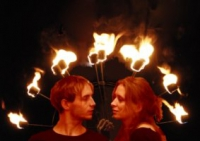 FlambaSaltatio ~Feuershow Feuerperformance~