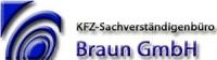 Kfz-Sachverständiger Braun Meckesheim