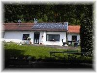 Ferienhaus Wildbachklamm im bayerischen Wald