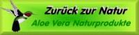 Aloe Vera Naturprodukte