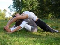 Yoga bei Beeskow