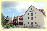 Landhotel Aschenbrenner in Paulsdorf