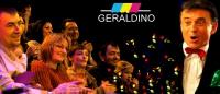Zauberer Geraldino Frankfurt