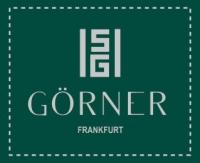 Maßanzug, Stephan Görner, Frankfurt