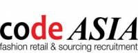 Code Asia Fashion Retail Sourcing Recruitment