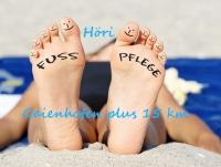 Nagel- und Fußpflege, Haarentfernung, Gaienhofen