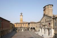 Sprachschule, Reggio Lingua, Reggio Emilia, Italie