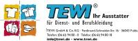 TEWI GmbH & Co. KG - Fulda - Ihr Ausstatter für Di