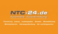 NTC-24.de Automobile - Autovermietung Erfurt