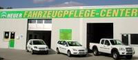 Fahrzeugpflege-Center
