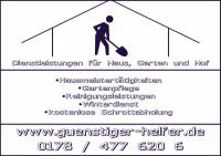Hausmeisterservice, günstiger Helfer, Magdeburg