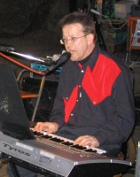 Livemusik - Alleinunterhalter m. Band-Sound