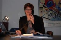 Scheidungsanwältin Hecker-Buschkamp, Bielefeld