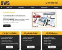 Webdesign Frankfurt
