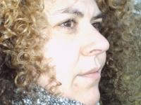 mobiler haarstyle service - Colette, die HaarHexe