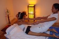 Daurüang Tradtionelle Thai-Massage