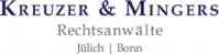 Kreuzer & Mingers, Ihre Anwälte in Jülich