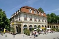 Hotel Karslruhe: Am Tiergarten Hotel & Cafe Leucht