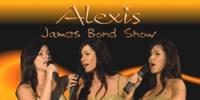 Sängerin Alexis Hamburg