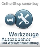 Autozubehör und Werkstattausstattung