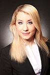 Rechtsanwältin & Strafverteidigerin Werner
