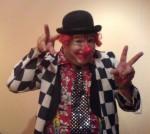 Clown Lorry
