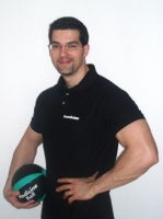 Personal Trainer Sascha Endres , Ruhrgebiet