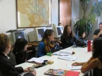 Sprachschule Centro Machiavelli, Florenz