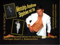 Stripper, Menstrip