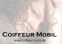 Coiffeur Mobil,Berlin