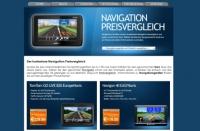 Navigationsgeräte Preisvergleich