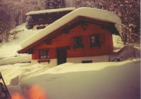 Ferienhaus in Kitzbuehel in Tirol