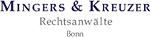 Anwälte in Bonn - Mingers & Kreuzer Rechtsanwälte