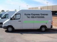Kurier Greiner München