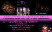 Feuerwerk,United-Dreams,Berlin