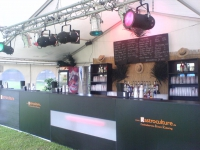 Event -Planung, Catering