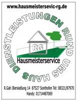 Hausmeistersevice Rolf Gah Sonthofen
