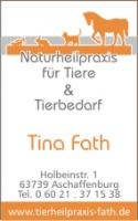 Tierheilpraxis, Tina Fath, Aschaffenburg