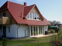 Westblick Ferienhaus Born a. Darß