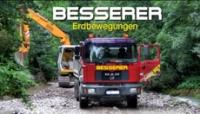 Besserer Martin Baggerarbeiten Gartengestaltung Landschaftsbau Abbruch