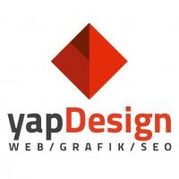 yapDesign - SEO & Webdesign in Hamburg