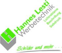 Hannes Lesti Werbetechnik