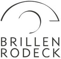 Optiker in Karlsruhe heißt Brillen-Rodeck